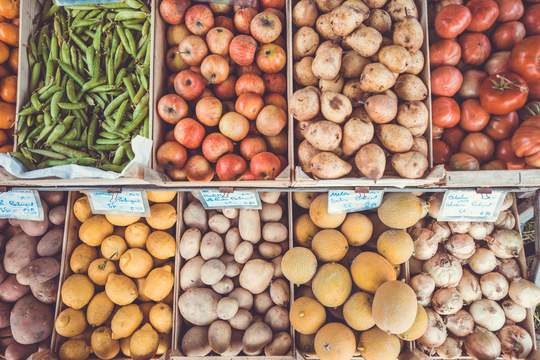 10 tips om meer vezels binnen te krijgen | It's a Food Life