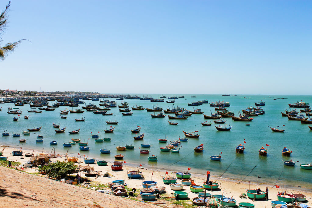 Haven in Mui Ne, Vietnam - It's a Food Life