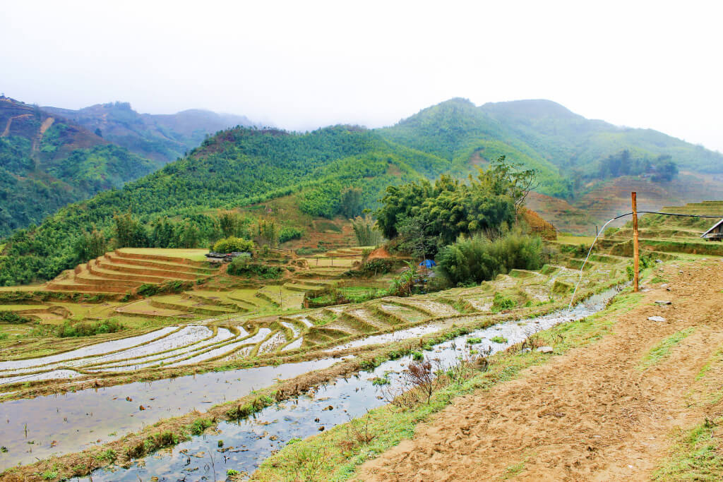 Beautiful SaPa, Vietnam - It's a Food Life