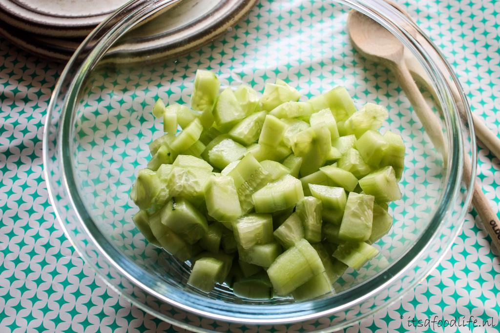 Detox Salade | It's a Food Life