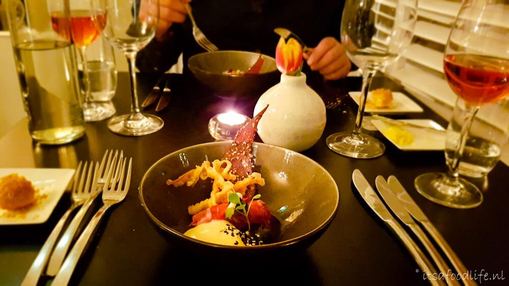 Eten bij Restaurant Zuyd in Breda   It's a Food Life