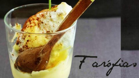 Farofias elsarblog - It's a food life