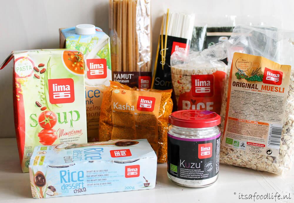 Foodie pakket van Lima   It's a Food Life