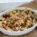 Recept voor Havermout appeltaartje uit de oven   It's a Food Life
