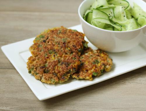 hartige Havermoutkoekjes | It's a Food Life