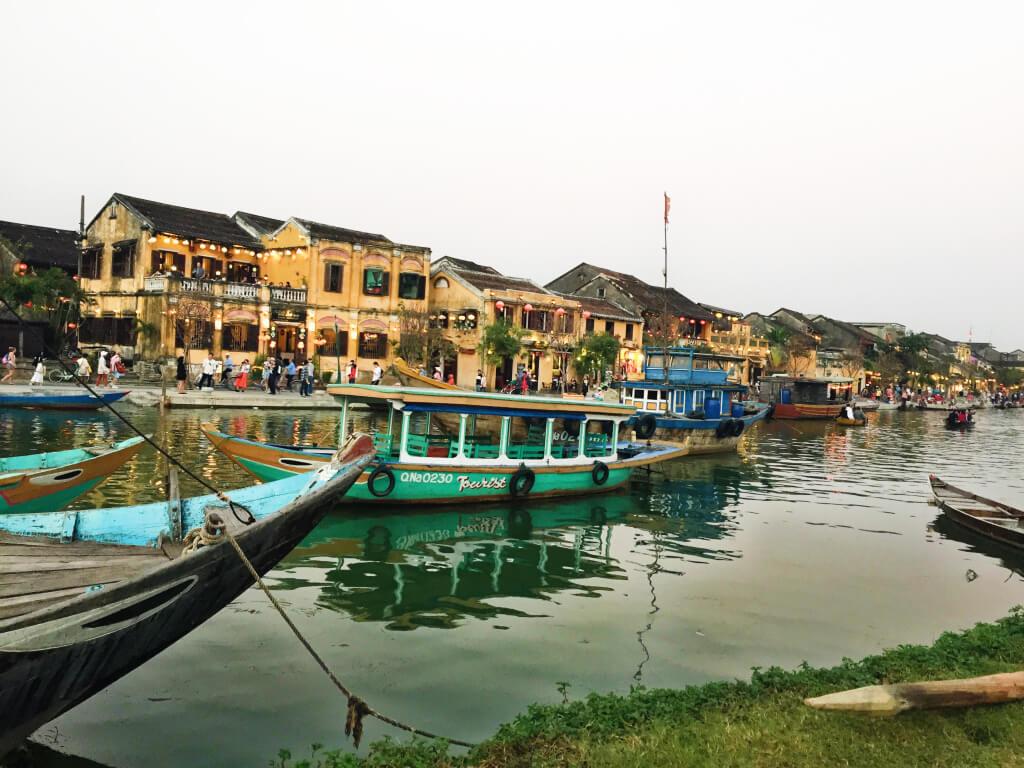 Hoi An, Vietnam - It's a Food Life