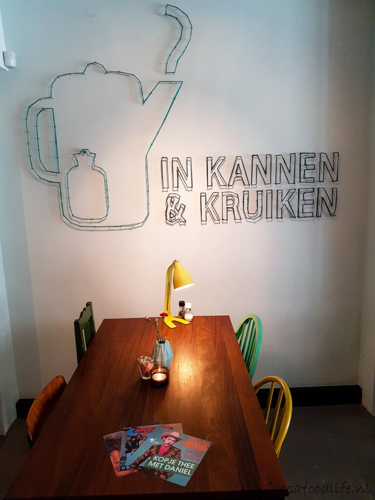 Hotspot Breda: In Kannen en Kruiken - It's a Food Life