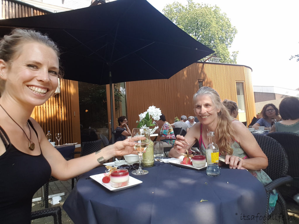 Hotspot Restaurant Brasserie Winkk in Dongen | It's a Food Life