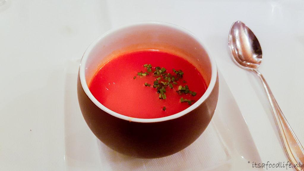 Hotspot: Samen eten en drinken (Sed) in 's Gravenmoer | It's a Food Life
