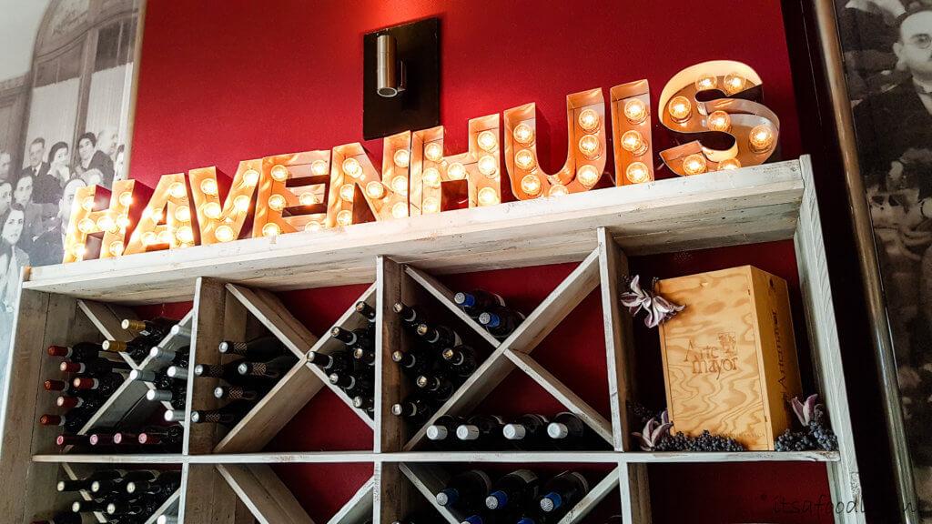 Hotspot Etten-Leur: Restaurant het Havenhuis