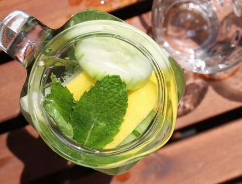 zelf limonade maken | It's a Food Life