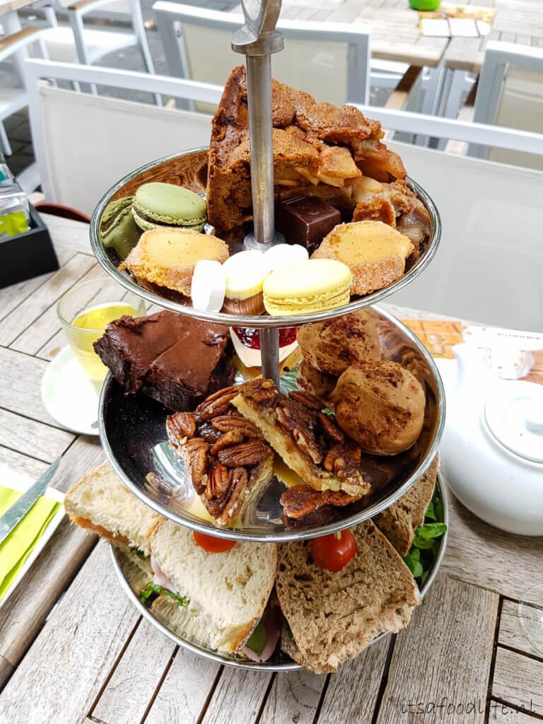 High Tea bij Barista Café in Breda   It's a Food Life