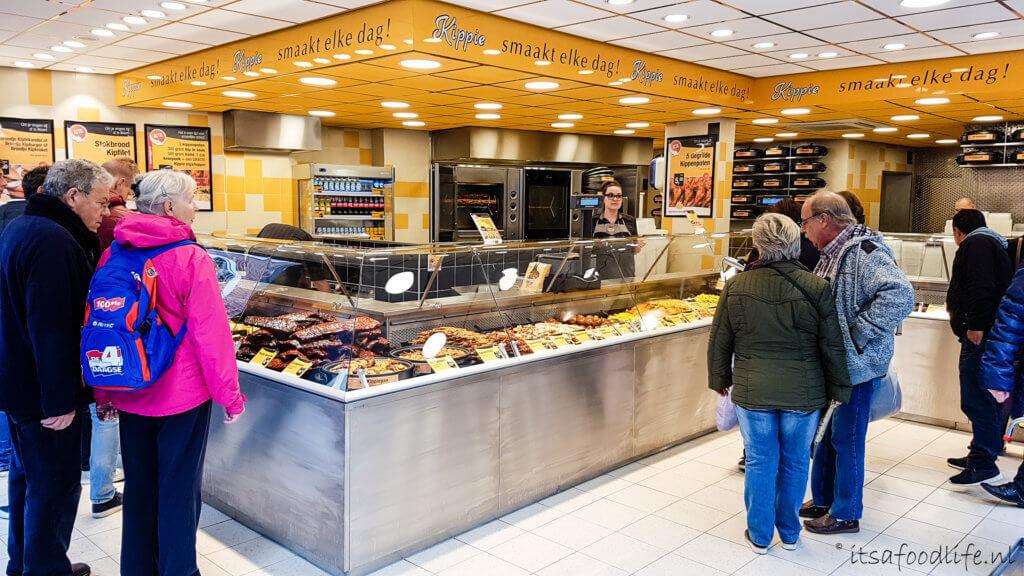 Kippie Grill en Maaltijden winkel Kippie Breda | It's a Food Life