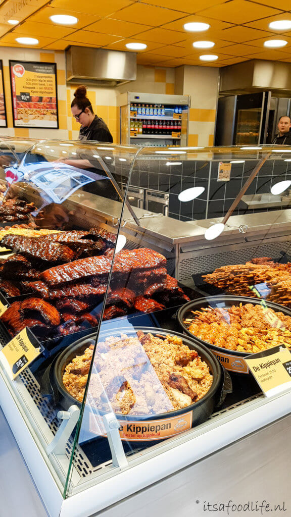 Kippie Grill en Maaltijden winkel in Breda | It's a Food Life