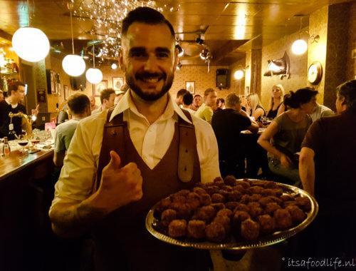 Let's talk bierkroket | It's a Food Life