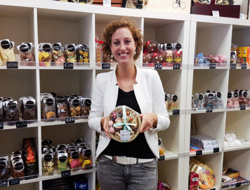 Let's talk: we love chocolate Breda | It's a Food Life