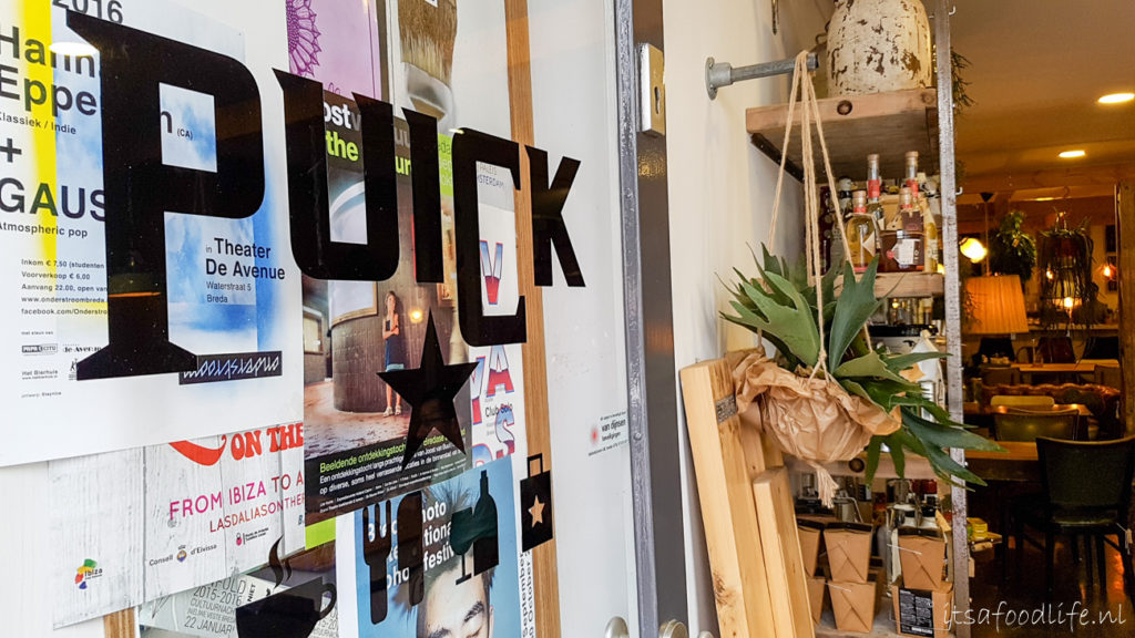 Hotspot: lunchcafe PuiCk Breda | It's a Food Life