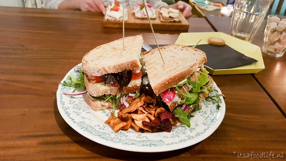 Lunch bij In Kannen en Kruiken Breda   It's a Food Life
