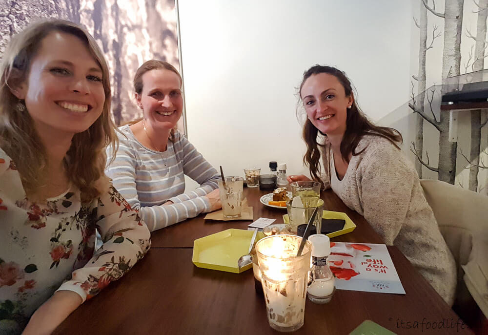 Lunch bij In Kannen en Kruiken Breda | It's a Food Life