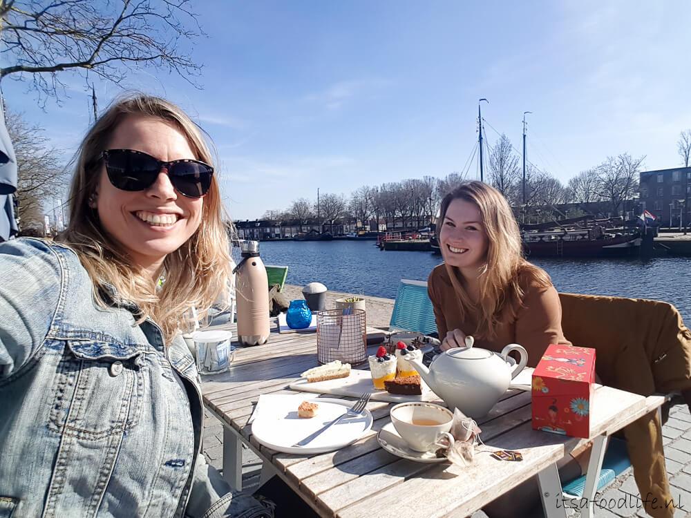 High tea bij Eetkamer twintig in Tilburg | It's a Food Life