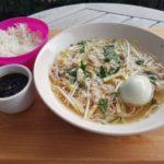 Foodie Favorites: Saotosoep - It's a food life