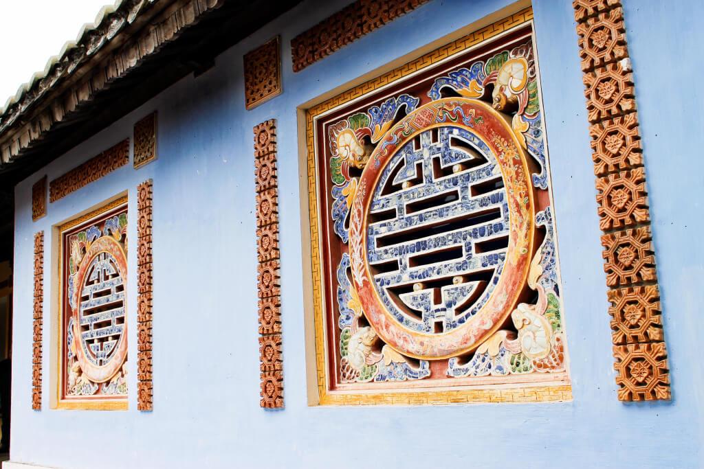 The Citadel in Hue, Vietnam - It's a Food Life