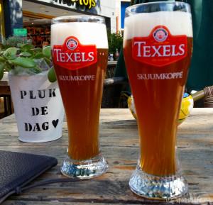 Texels Skuumkoppe - Weekendje Texel | It's a Food Life