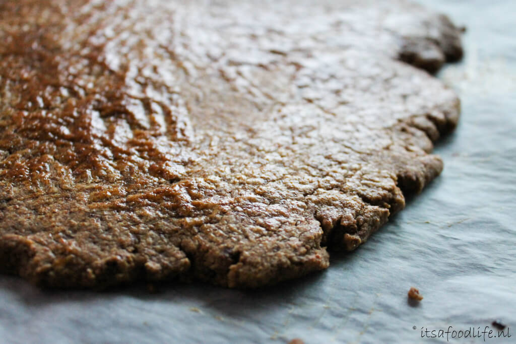 Recept voor speculaasbrokken | It's a Food Life