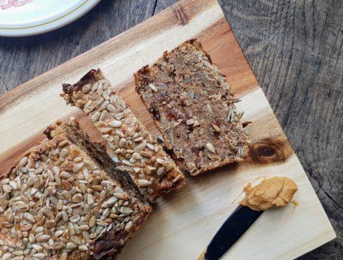 bananenbrood met zaden en pitten (4)