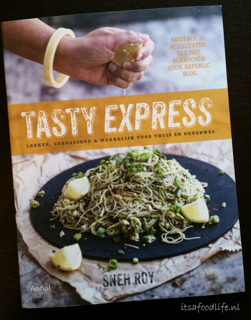 Kookboek Tasty Express | It's a Food Life