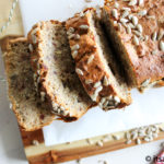 chill bread bananenbrood rens kroes | It's a food life