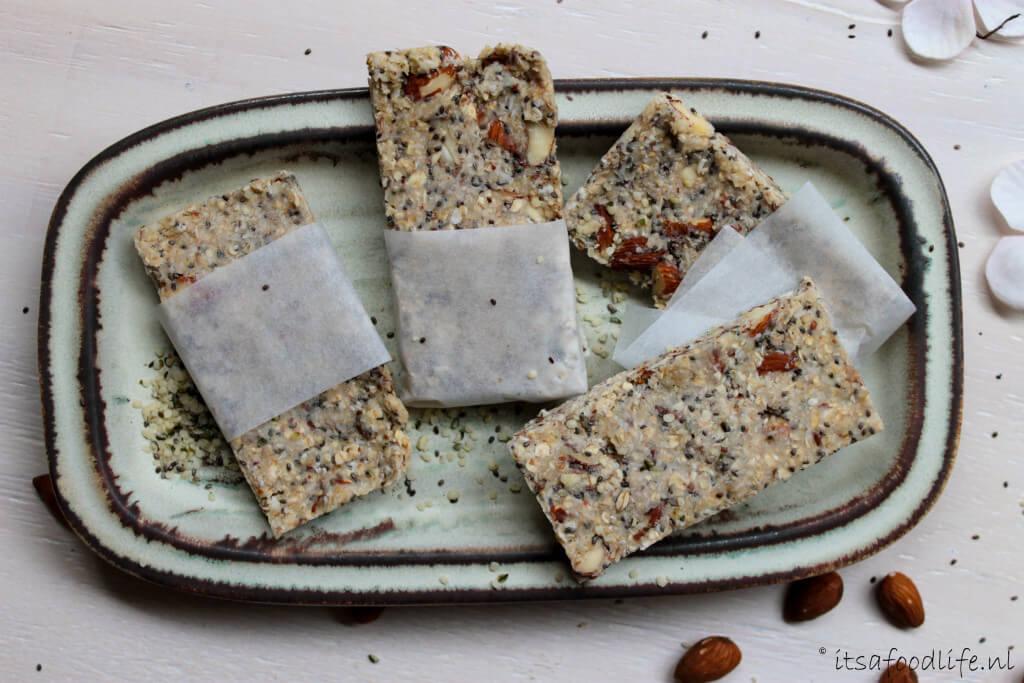 proteïne repen met natuurlijke eiwitten| It's a Food Life