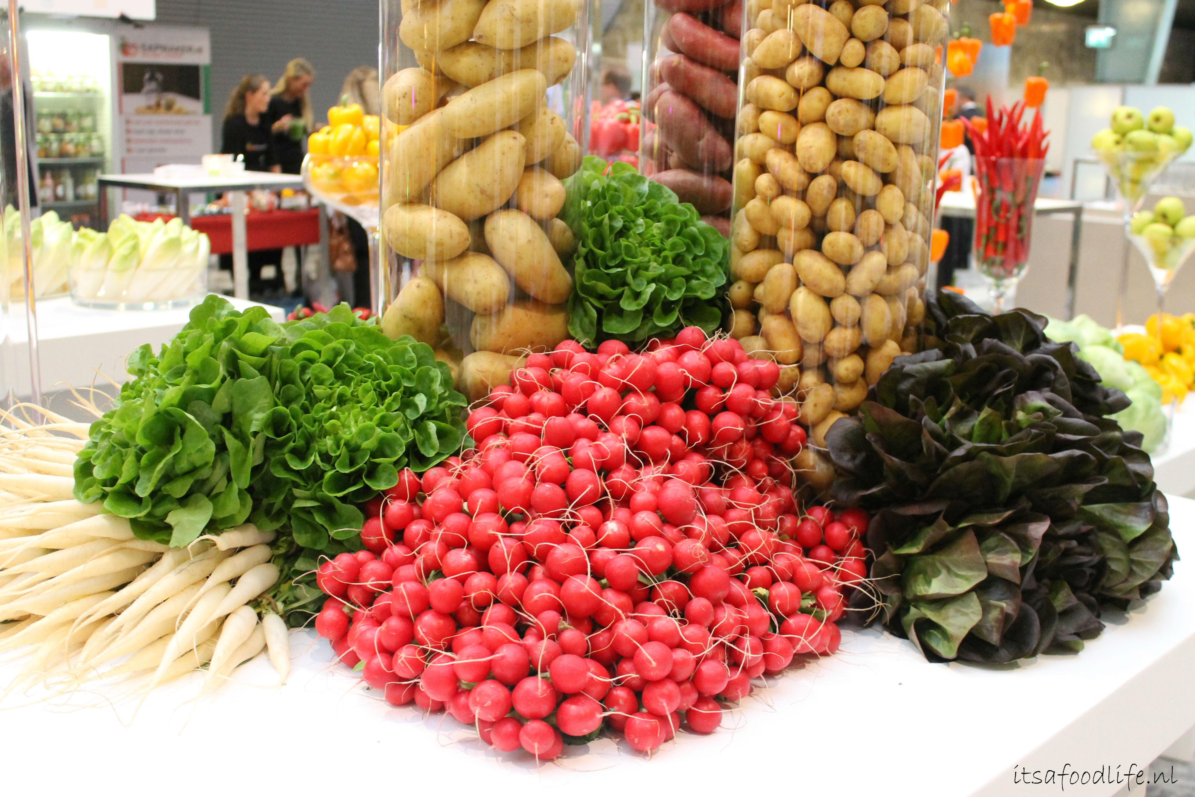 groente congres |itsafoodlife.nl