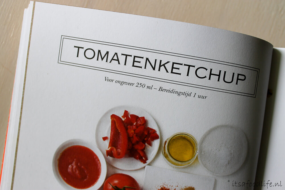 kookboek review Suikervrij van Sue Quinn   It's a Food Life