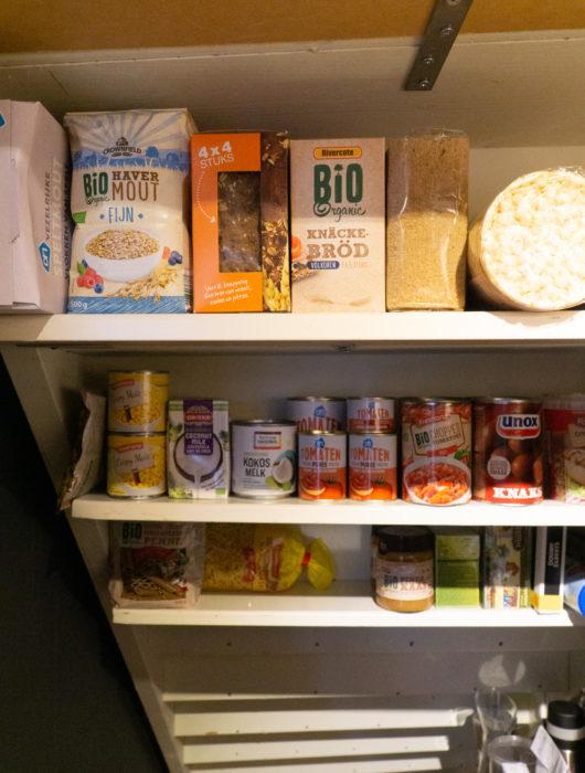 life hacks voor de kleine keuken - It's a food life