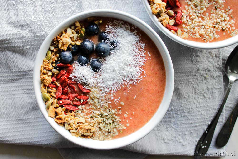 9 x recepten voor Moederdag ontbijt | It's a food life
