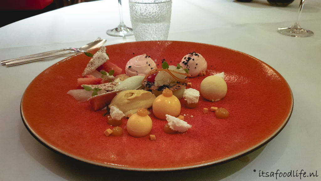 Hotspot: Michelin Restaurant de Zwaan in Etten-Leur | It's a food life