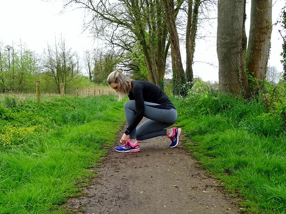 Mindful sporten. Hoe doe je dat? Maartjes geeft 3 praktische tips | It's a Food Life