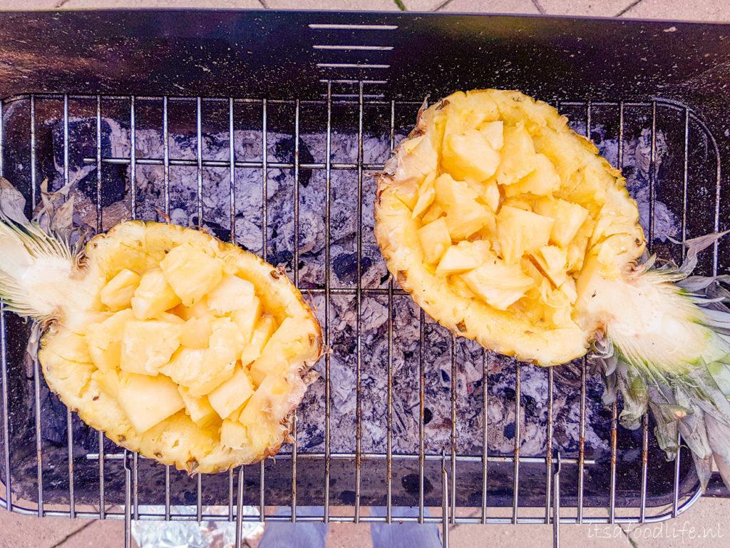 Proef het leven: augustus | It's a Food Life