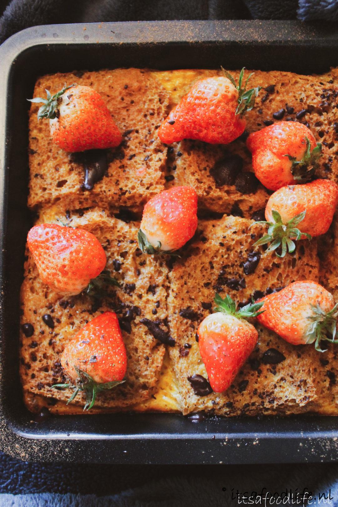 recepten voor Pasen | It's a food life
