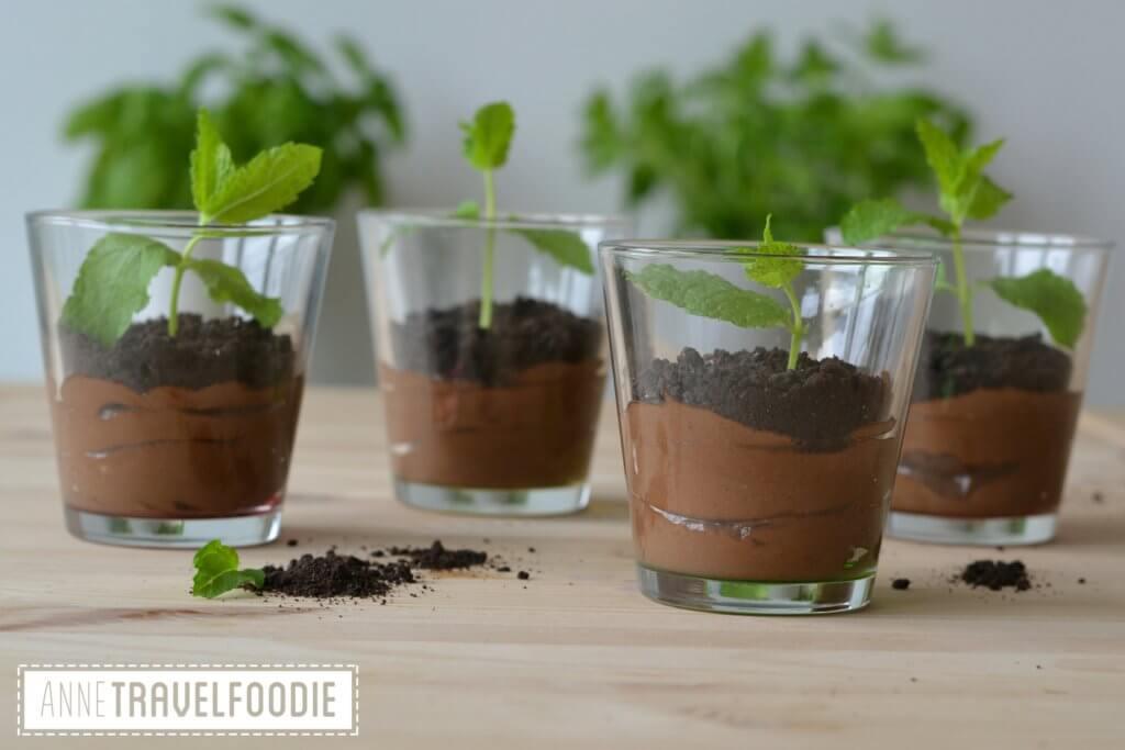 vegan oreo chocolate mousse van Anne Travel Foodie | It's a Food Life
