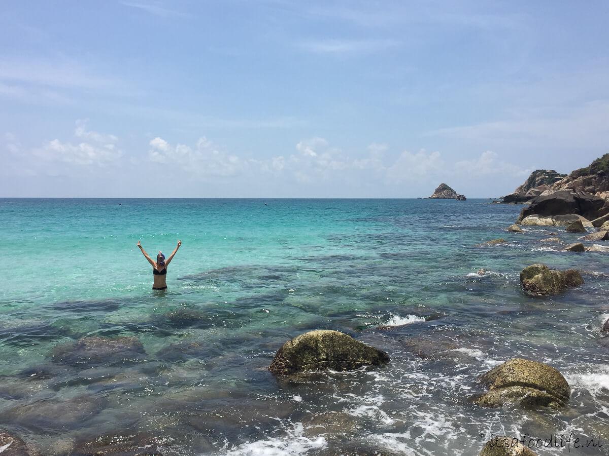 Tips: zo blijf je fit en gezond op vakantie | It's a Food Life